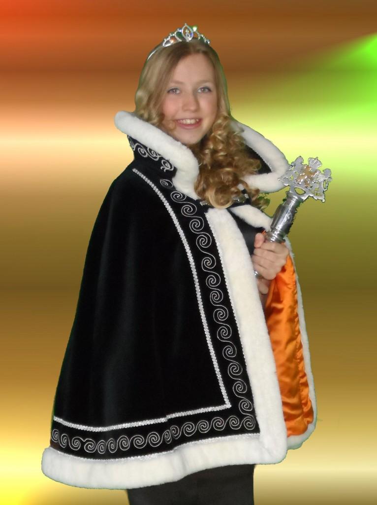 Prinses Mariska I 2015